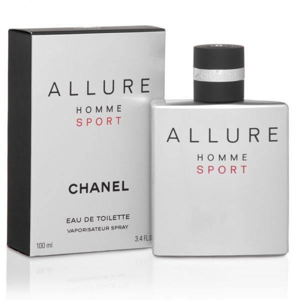 Perfume Allure Homme Sport 100ml - Chanel